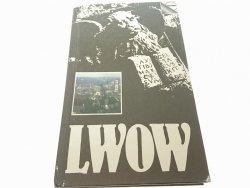 REISEFUHRER LWOW - Linda Alexejewa 1987