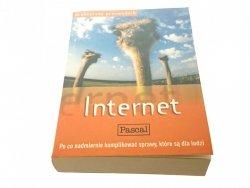INTERNET. PRAKTYCZNY PRZEWODNIK - Kennedy 1999