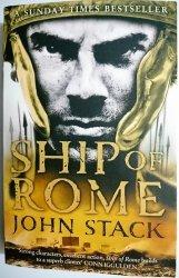 SHIP OF ROME - John Stack 2009