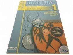 HISTORIA 1 PODRĘCZNIK CZĘŚĆ 1 - Burda (2003)