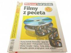 PC FORMAT WYDANIE SPECJALNE 4/2007 FILMY Z PECETA