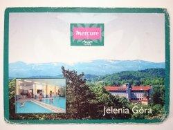 JELENIA GÓRA. HOTEL MERCURE