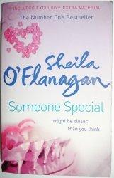 SOMEONE SPECIAL - Sheila O'Flanagan 2009