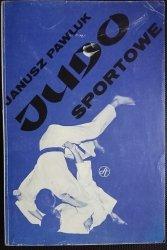JUDO SPORTOWE - Janusz Pawluk 1998