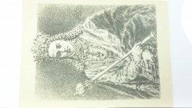JAN MATEJKO 1838-1893 POCZET KRÓLÓW JAGIELLONKA