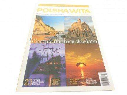 POLSKA WITA CZERWIEC/LIPIEC 2010