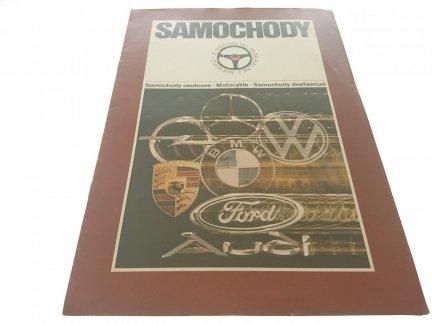 SAMOCHODY RFN OSOBOWE, DOSTAWCZE, MOTOCKLE