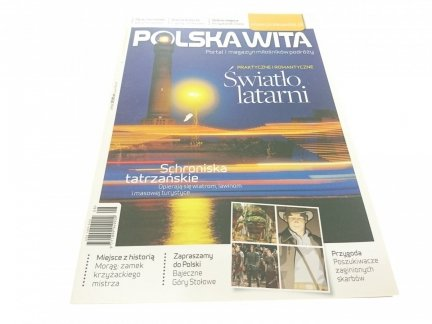 POLSKA WITA SIERPIEŃ/WRZESIEŃ 2009