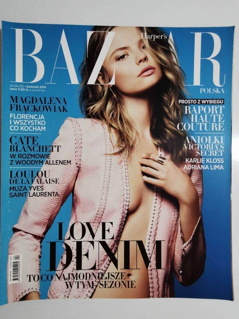 BAZAR POLSKA NR 04 (13) KWIECIEŃ 2014
