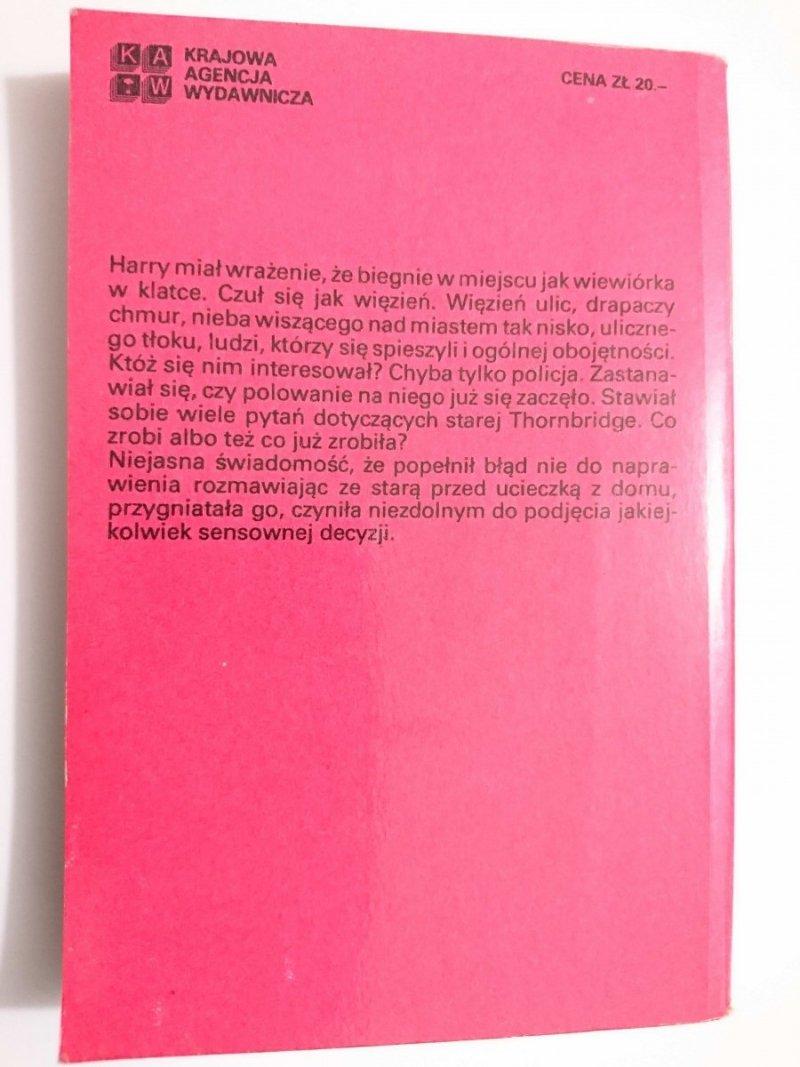 SIOSTRA MOJA LAUREEN - Jean-Pierre Conty 1976