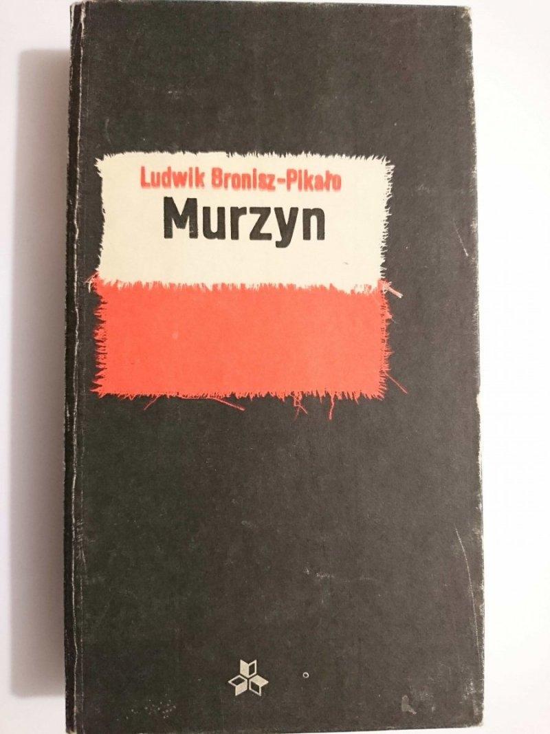 MURZYN - Ludwik Bronisz-Pikało 1978