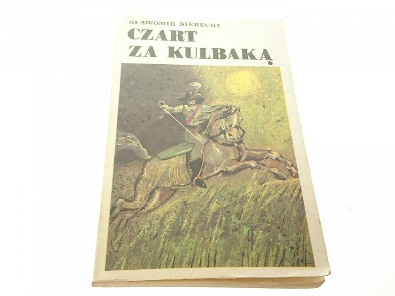 CZART ZA KULBAKĄ - Sławomir Sierecki 1987