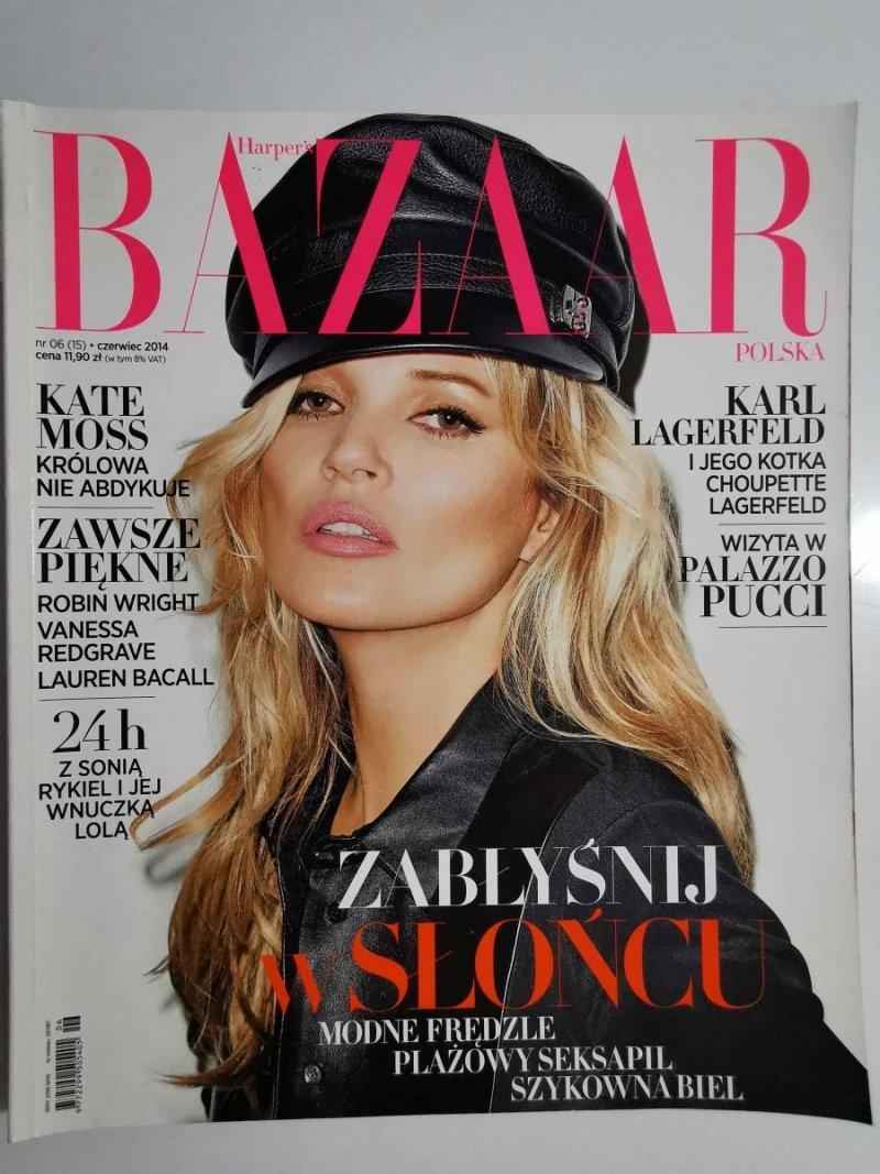 BAZAR POLSKA NR 06 (15) CZERWIEC 2014