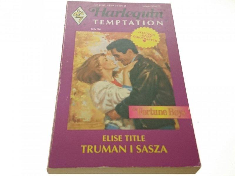 TRUMAN I SASZA - Elise Title (1994)