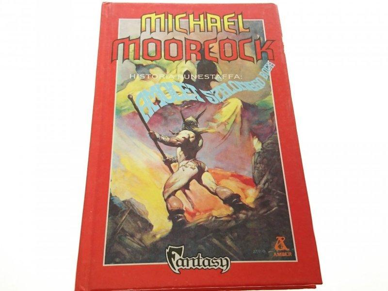 HISTORIA RUNESTAFFA - Michael Moorcock 1991