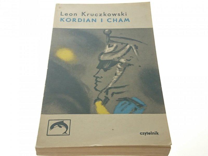 KORDIAN I CHAM - Leon Kruczkowski