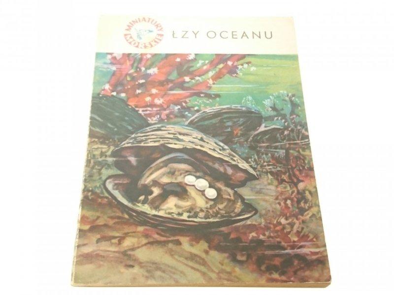 ŁZY OCEANU - Stanisław Bernatt (1962)