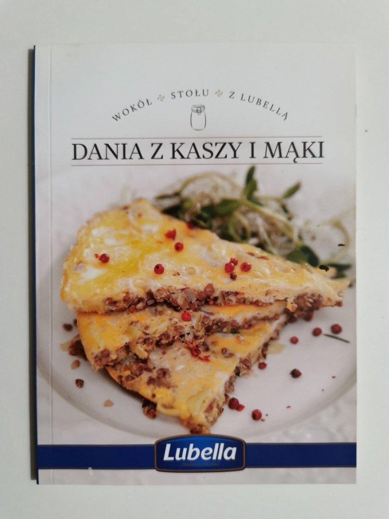 DANIA Z KASZY I MĄKI - Karolina Kramer 2013