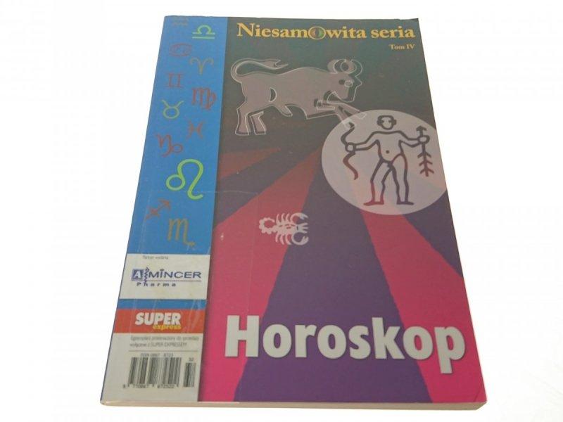 HOROSKOP - Barbara Jakimowicz-Klein (2008)