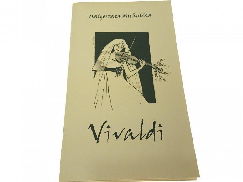 VIVALDI - Małgorzata Michalska