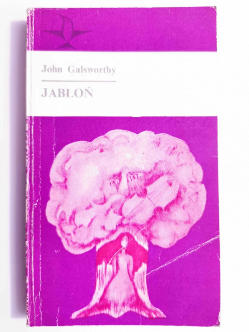 JABŁOŃ - John Galsworthy 1974
