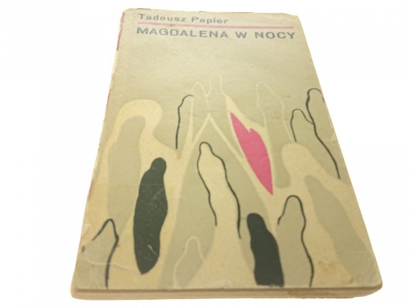 MAGDALENA W NOCY - Tadeusz Papier (1971)