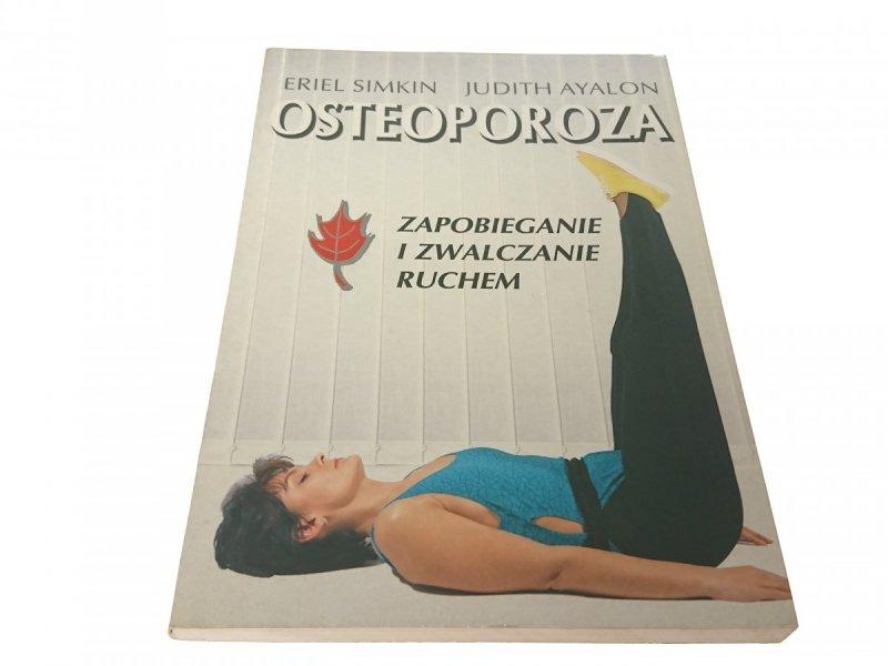 OSTEOPOROZA - Eriel Simkin 1996