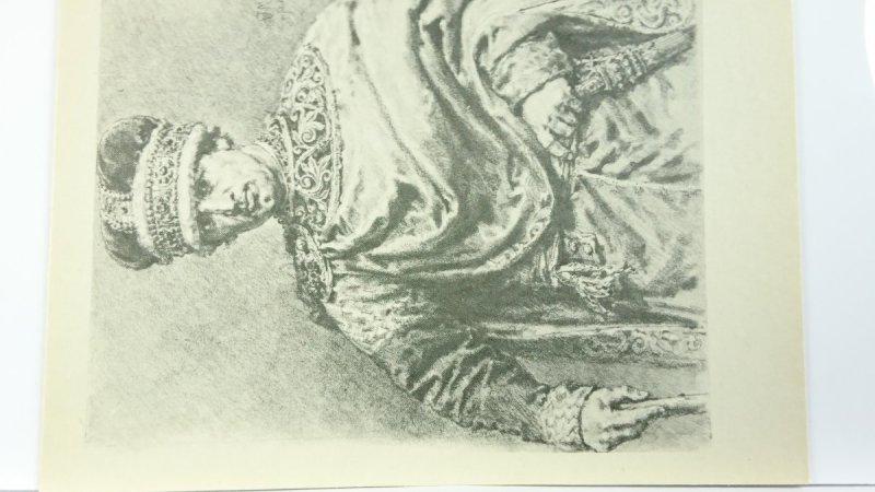 JAN MATEJKO 1838-1893 POCZET KRÓLÓW..WŁADYSŁAW 2