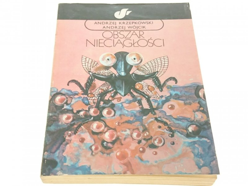 OBSZAR NIECIĄGŁOŚCI - Andrzej Krzepkowski 1979