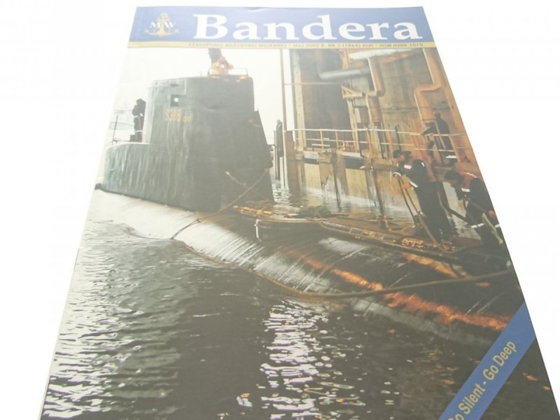 BANDERA. MAJ 2002 R. NR. 5 (1864) XLVI