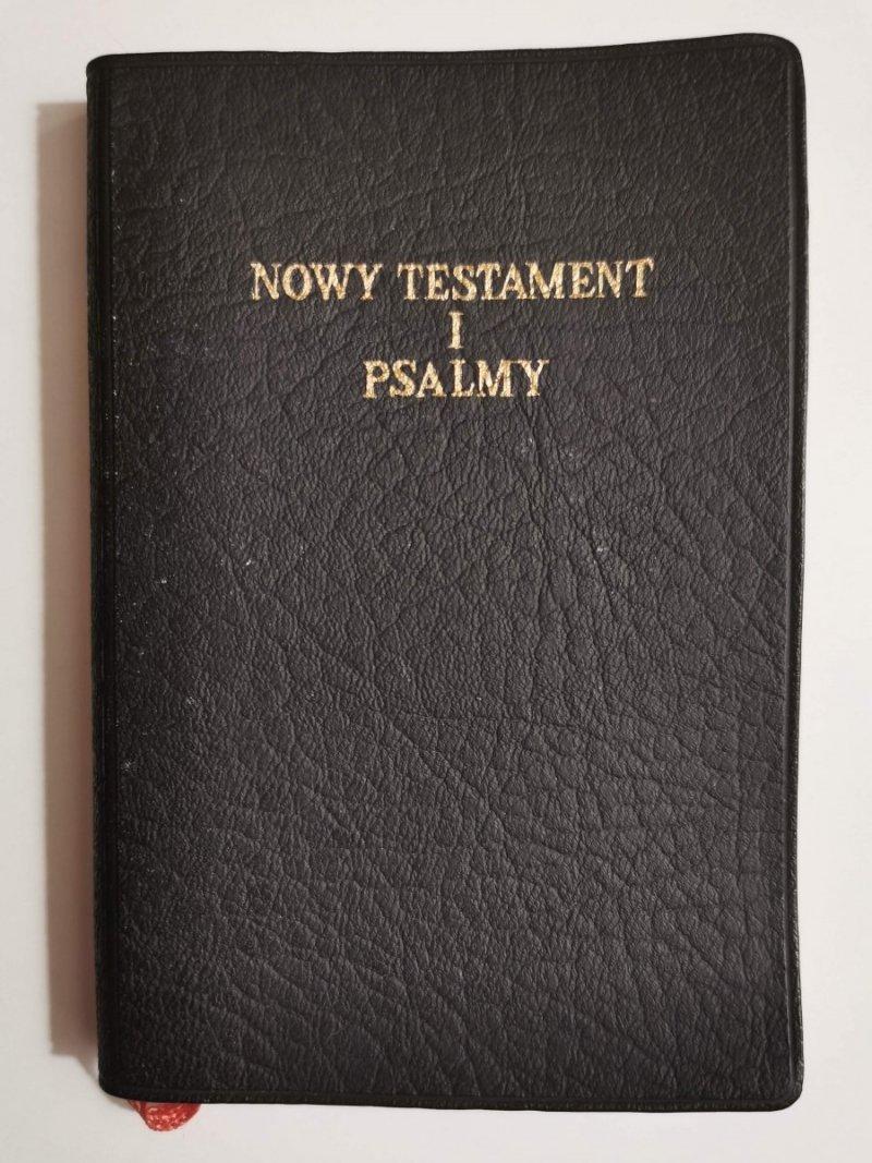 NOWY TESTAMENT I PSALMY
