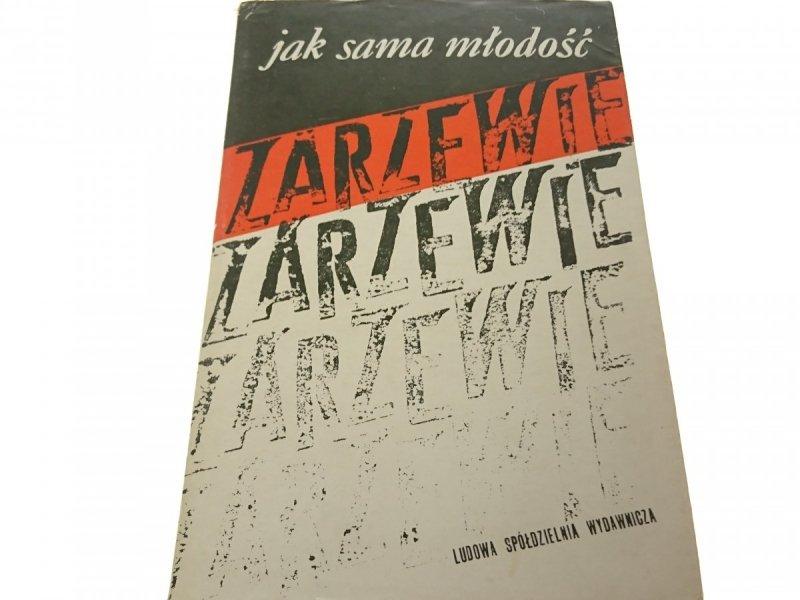 JAK SAMA MŁODOŚĆ - Bielski, Maziejuk, Wiechno 1972