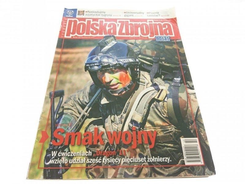 POLSKA ZBROJNA NR 42 (768) 16 PAŹDZIERNIKA 2011