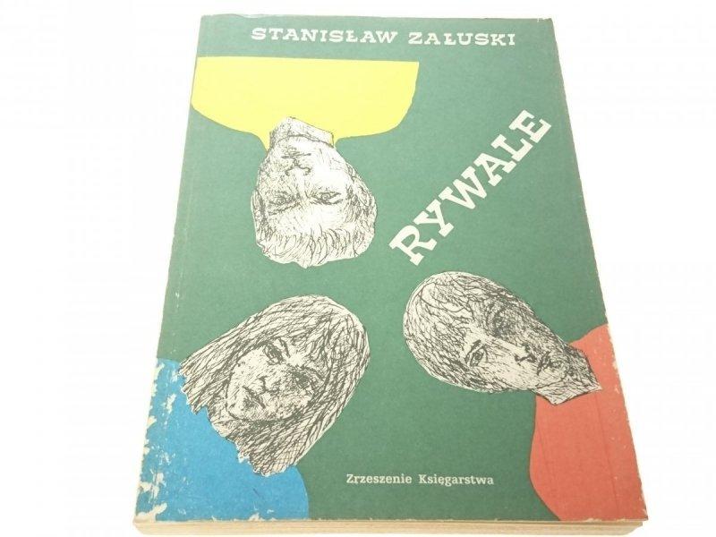 RYWALE - Stanisław Załuski (1988)
