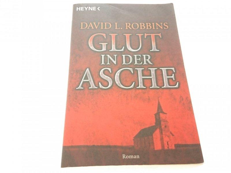 GLUT IN DER ASCHE - David L. Robbins 2005