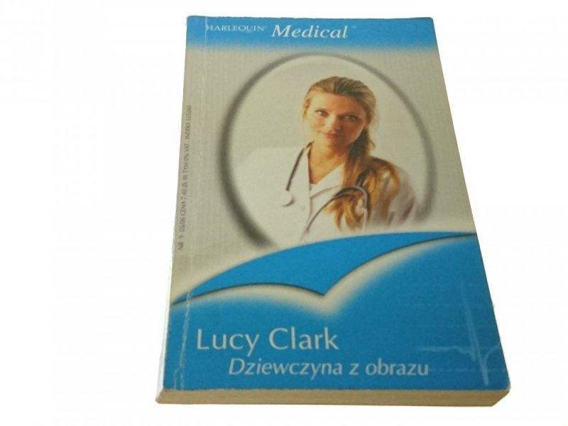 DZIEWCZYNA Z OBRAZU - Lucy Clark (2006)