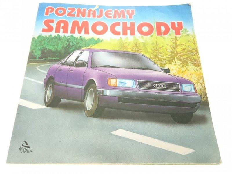 POZNAJEMY SAMOCHODY 1994