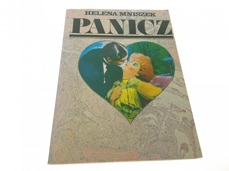 PANICZ - Helena Mniszek 1991