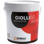 GIOLLIGO EXTRA - 2,5L  (biała farba winylowo-akrylowa - do wnętrz z możliwością barwienia)