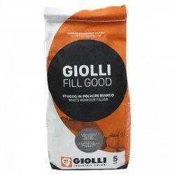 GIOLLI FILL GOOD - 20KG (najwyższej jakości gładź szpachlowa do przygotowywania idealnie gładkich powierzchni)
