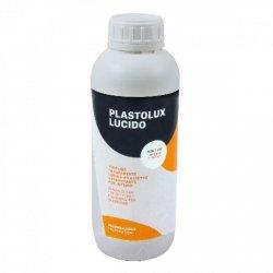 PLASTOLUX - 1L (środek poprawiający zmywalność farb akrylowych)