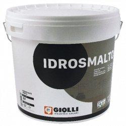 GIOLLI FOOD PAINT - 4L (emalia akrylowa odporna na promieniowanie UV, środki dezynfekujące, szorowanie)