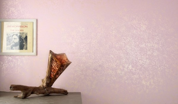 LUMINA ARGENTO - 0,75L (półkryjąca, farba akrylowa, efekt skrzącego się srebra)