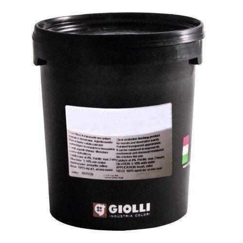 FONDO QUARZOFINE ACRILICO - 1L (kwarcowa farba podkładowa pod produkty FANUM i CORTEN) )