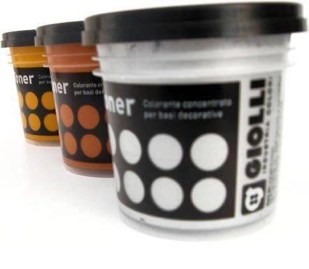 TONER X DECORATIVI 0,25L (pigment) NR 504