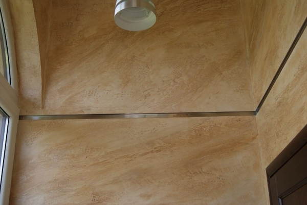 MARMORINO 5KG (efekt marmuru/tynk do struktur - do wnętrz i na zewnątrz)
