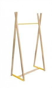 Wieszak drewniany  G -2,  100 cm