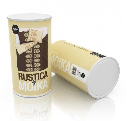 Pościel Rustica 160x200 MOIKA Tuba