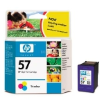 TUSZ ZAMIENNIK HP 57 COLOR [15ml] [XL]