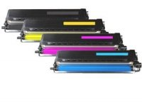 TONER ZAMIENNIK BROTHER TN-325 [3.5K] YELLOW